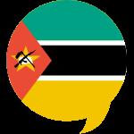 Mozambique Country Icon