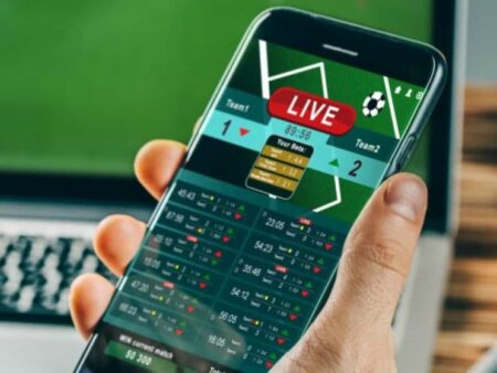 Online Gambling and the Nigerian Economy